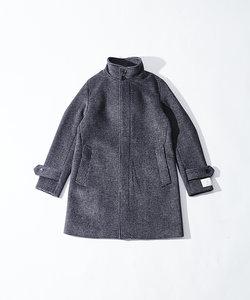 【展開店舗限定】CASTELLO11 スタンドカラー コート