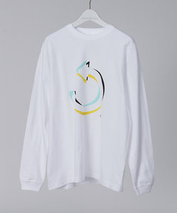 【TRANSREALITY】TYPE-1 長袖 Tシャツ