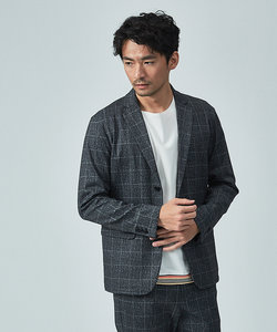 【展開店舗限定/セットアップ対応】CASTELLO11 ポンチ ジャケット