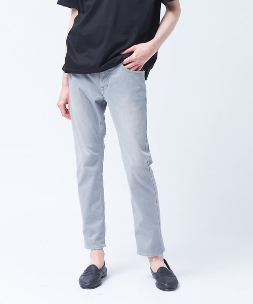 YANUK / ヤヌーク Lounge Jeans DENIT デニム