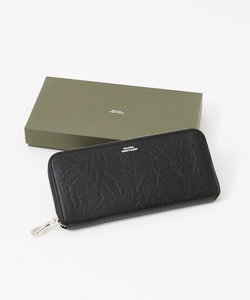 【SOLATINA】SWJ-70070 イタリアンレザー長財布