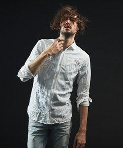 COOL MAXワッシャーシャツ