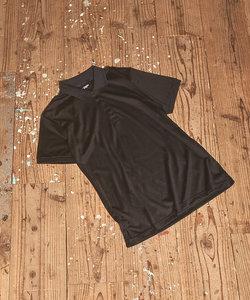 トリアセリバーニット ポロシャツ
