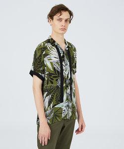 ヴィクトワールインクシジェットアロハシャツ
