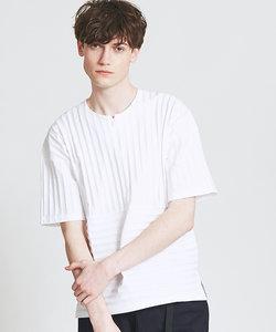 リンクスボーダーTシャツ