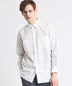 クールマックスタイプライターシャツ