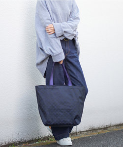Simple Tote Bag【WEB LIMITED】