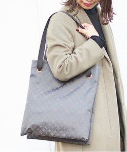 Layer Tote Bag(Nylon)【WEB LIMITED】