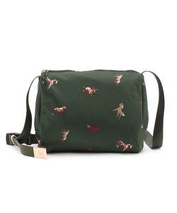 Shoulder Bag(WOODLANDER)