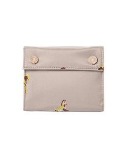 Simple Mini Wallet(WOODLANDER)