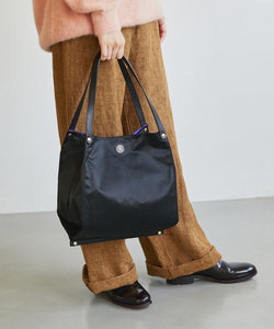 軽量たためるバッグ【THE CLOUDS NYLON】(CE-986)