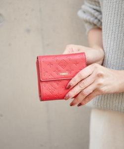 レザー折財布(SO-319)