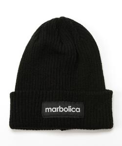 【marbolica】ニットキャップ/CAP