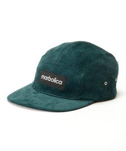【marbolica】コーデュロイキャップ/CAP