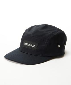 【marbolica】綿ツイルキャップ/CAP