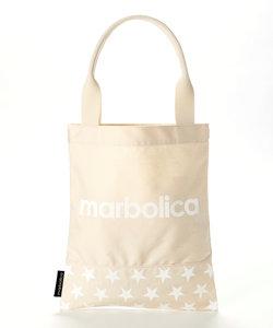 【marbolica】スターハンドトートバッグ