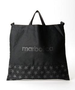 【marbolica】スター2wayトートバッグ