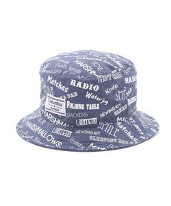 【Columbia】グリーンホーンメドウブー/帽子