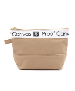 【Proof Canvas(プルーフキャンバス)】POUCH