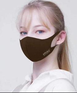 【抗ウイルス・撥水・消臭・口臭予防】AIR GILLマスク