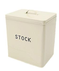 ストックボックス