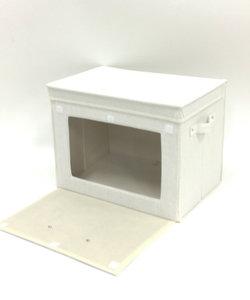 2オープン収納ボックス NT