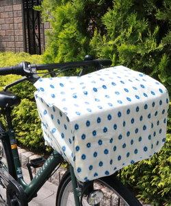 自転車かごカバー IV