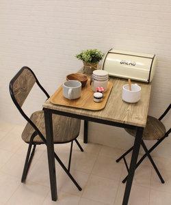 パイプテーブル