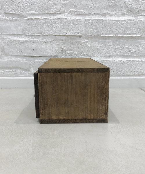 ブラン3小物入れBOX