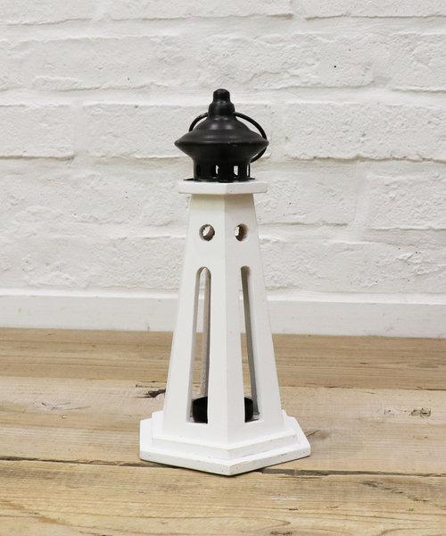 灯台ランタンWH