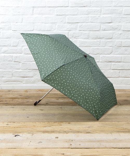 三角雨傘折りたたみ