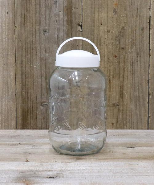 保存瓶3500ml