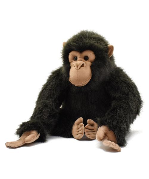 《ぬいぐるみ》【HANSA】チンパンジー