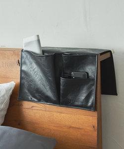 ベッドボードポケット