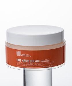 ホットハンドクリーム/温感クリーム