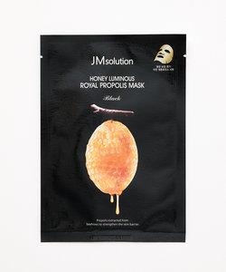 JMsolution ハニールミナス ロイヤルプロポリスフェイスマスク