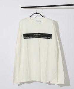 2139PHOTO長袖Tシャツ