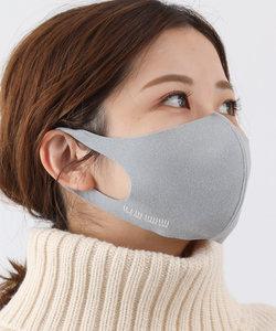 【2枚セット】ウォームウォッシャブルマスク/洗えるあったかマスク