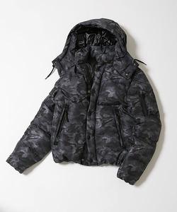 &mall限定カラー/∴西川ダウンG2ジャケット
