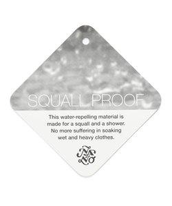SQUALL PROOFタイト5P