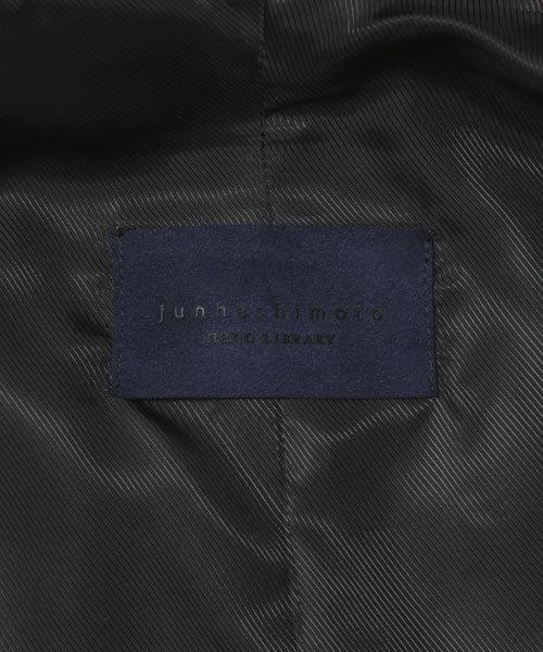 JH 2レイヤーモッズコート