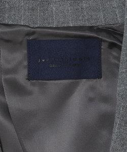 JH SETUP ストライプジャケット