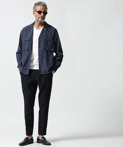 JH ビッグポケットシャツ