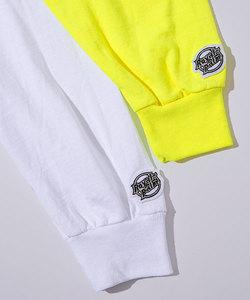 YoshitakaItoiフォトTシャツ LS