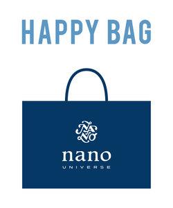 【nano・universe Ms】2018年 HAPPY BOX