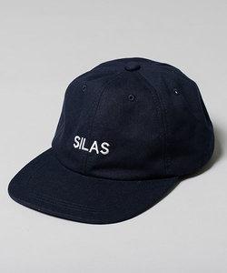 SILAS 別注LOGO CAP