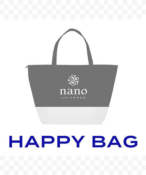 【福袋】nano・universe (MENS)