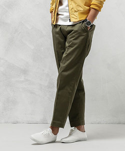 Lee/別注WIDE TAPERED CHINO