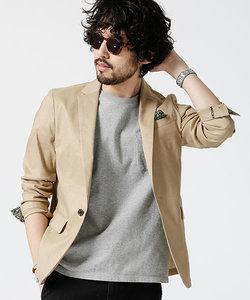 ダメリーノHerdman Linenジャケット