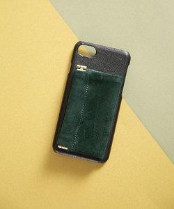 Hashibami/クラスプiPhone7,8ケース